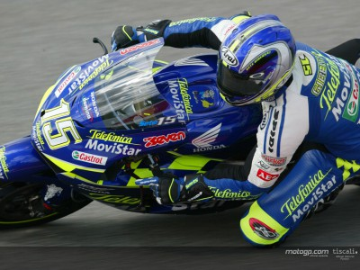 Gibernau: 'We are ready for Brno'