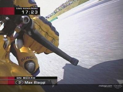 Un tour du circuit de Brno