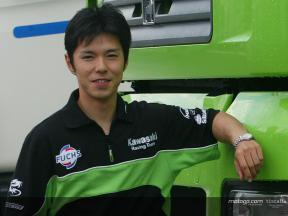Rentrée enthousiaste pour Kawasaki
