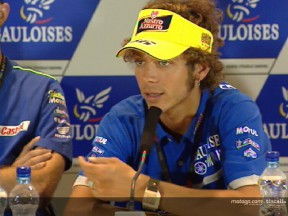 MotoGP riders reconvene in Czech Republic