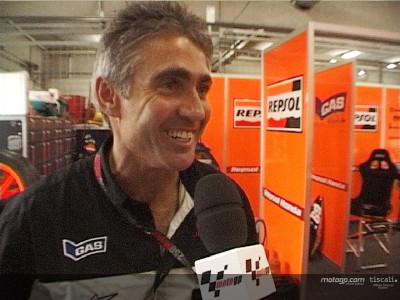 A decade to the day since Doohan´s first title