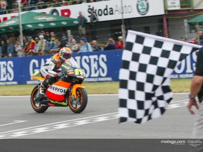 Sebastian Porto triomphe en République Tchèque