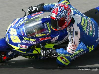 Edwards, a por la victoria en Estoril