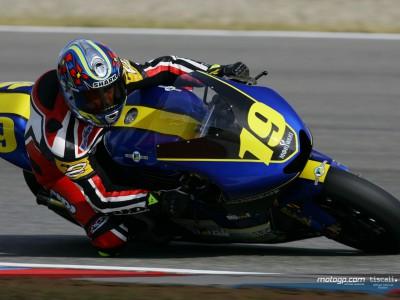ジャック、モリワキから日本GP参戦を表明