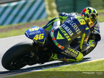 Rossi turns to western stronghold