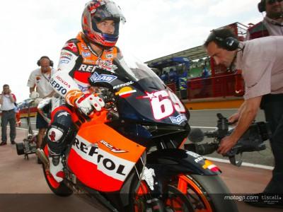 Suivez le GP Marlboro du Portugal en direct