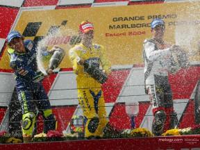 Rossi dá passo decisivo para a conquista do título no Estoril