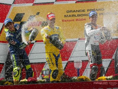 Importante passo avanti per Rossi nella corsa al titolo