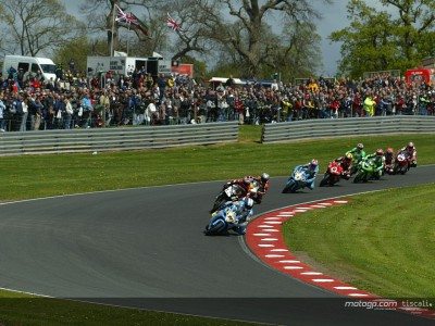Oulton Park hosts penultimate round of BSB title scrap