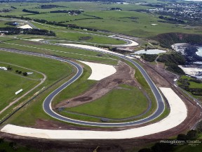 Major safety updates completed at Phillip Island