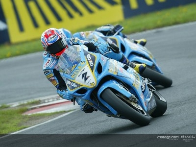 Reynolds closes on BSB title with Oulton Park double