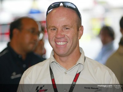 Randy Mamola reflects on Portugal and looks ahead to Japan