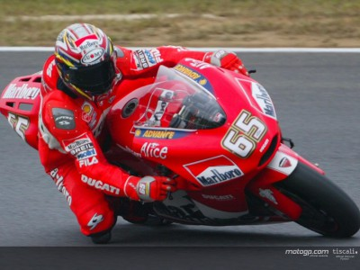 Positive start for factory Ducati riders