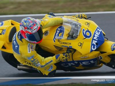 Tamada greift sich die Pole Position bei seinem Heimrennen in Motegi