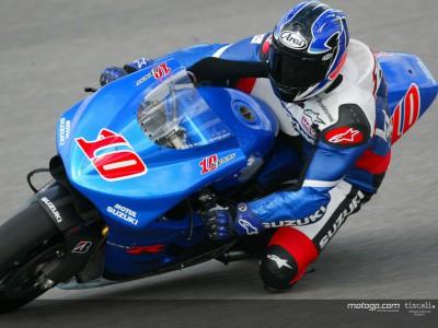 MotoGPクラス サンデーガイド