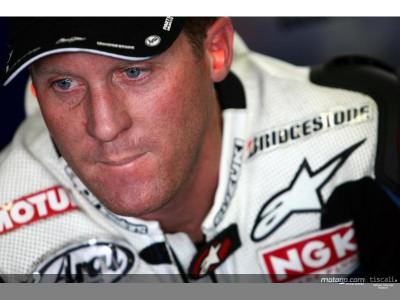 Roberts reveals extent of injuries