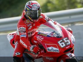 Ducati freut sich auf einen frischen Start