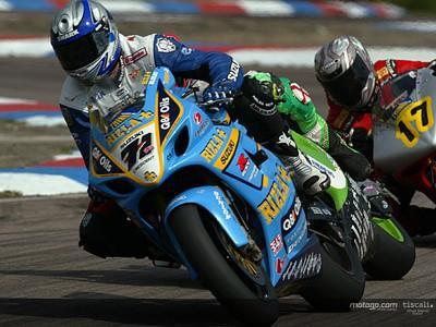 Kagayama de retour en MotoGP