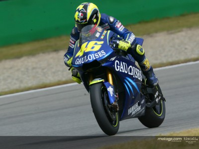 Rossi eyes another record