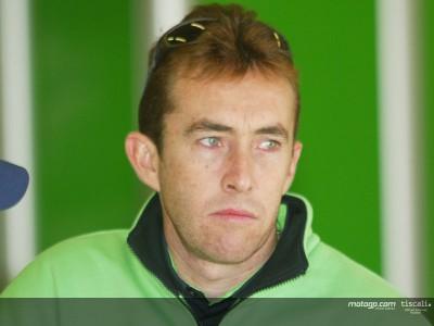 Garry McCoy remplace Byrne chez Aprilia