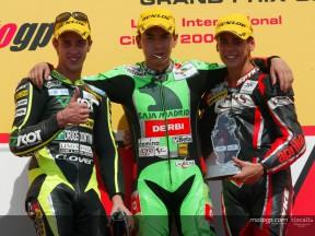 Lorenzo erreicht atemberaubenden Sieg in Qatar