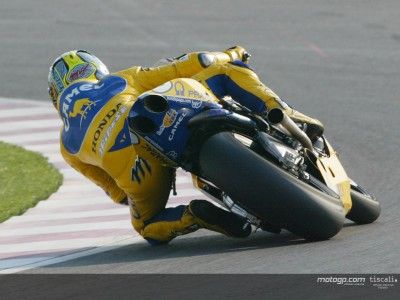 Pons criticises Biaggi penalty