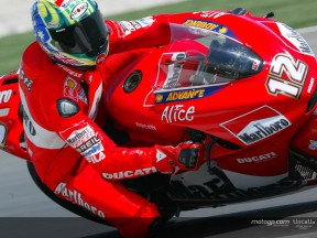 Ducati hope for better luck at Sepang