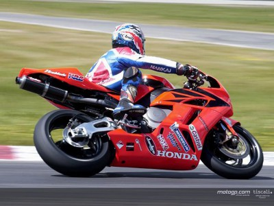 Doohan gets in the mood for Phillip Island