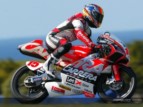 Locatelli conquista la pole di Phillip Island