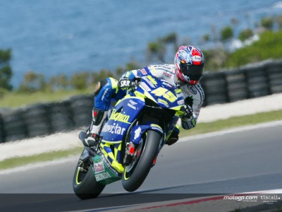 Edwards signs with Yamaha for 2005