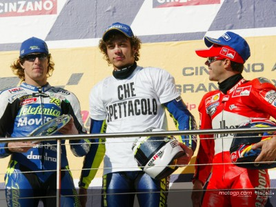 Rossi takes title for Yamaha at Phillip Island