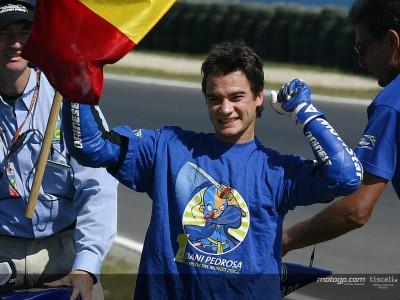Pedrosa in Rekordbrechender Saison gekrönt