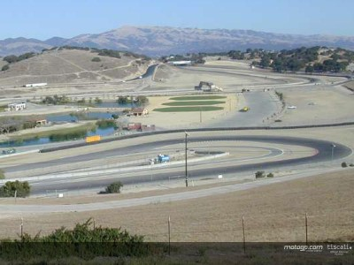Grandstand tickets for Laguna Seca to go on sale