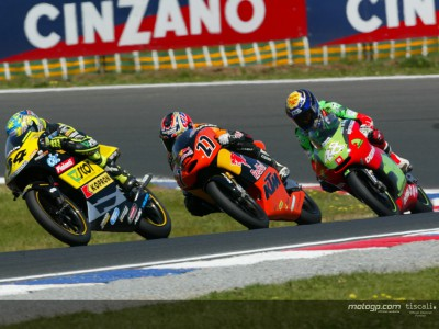 Espanhóis lideram luta pelo segundo lugar