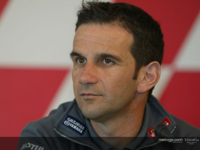 Brivio hopes to end season on a high