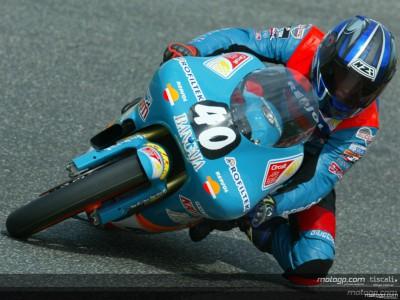 Jóvenes talentos en el último Gran Premio del año