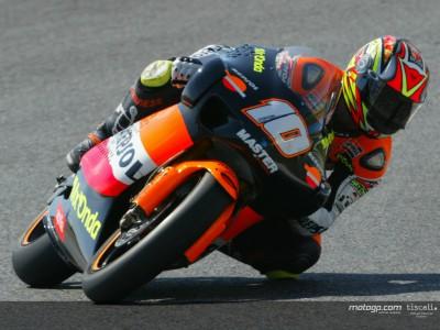 Per Nieto si prepara un futuro nella MotoGP
