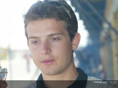 Sylvain Guintoli regressa à Equipe GP de France