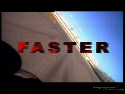 'FASTER' gets DVD release in the UK