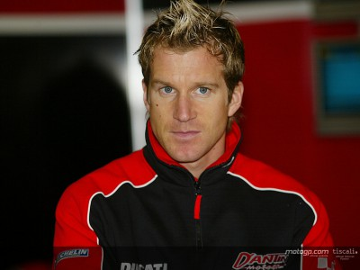 Hodgson disputerà il Campionato AMA della Superbike