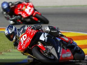 CEV: Gadea gana en 125, Cardoso se lleva el título de la Fórmula Extreme