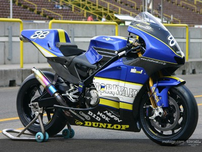 Moriwaki Racing announce 2005 plans