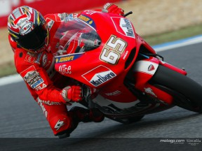 Ducati look forward to Bridgestone test