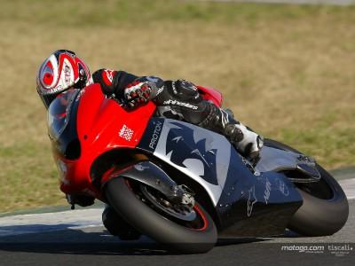 Proton Team KR freut sich über KTM Erfolg