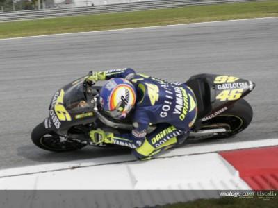 Yamaha und Suzuki beenden Test in Malaysia