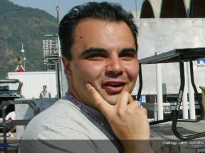 Luca Montiron spiega il nuovo progetto con Tamada