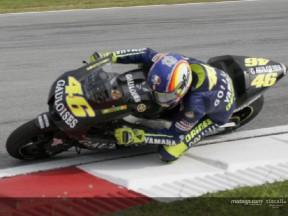 Rossi fait le point avant ses vacances