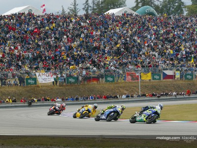 Brno awarded IRTA Best Grand Prix Trophy