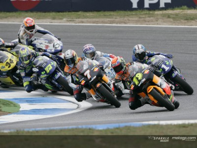 FIM announce date change for Portuguese GP