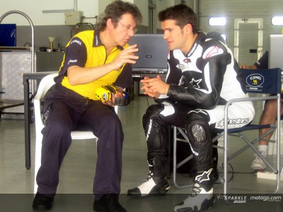 Checa wegen den Plänen für 2006 zuversichtlich